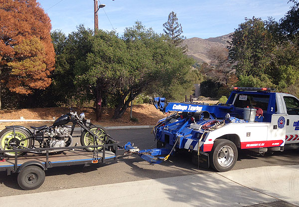Arroyo Grande, Avila Beach Towing & Recovery